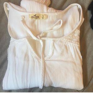 Hollister blouses